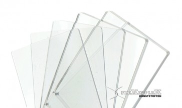 Plexiglas XT Optical Hardcoated Plaat 3050x2050