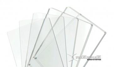 Plexiglas Gegoten Glashelder Plaat 3050x2030