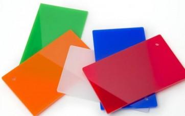 Plexiglas Led Opaal Gekleurd