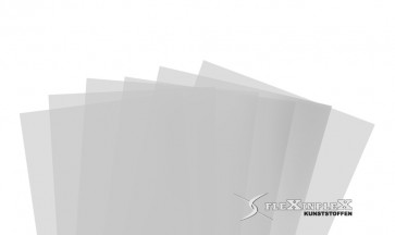 Plexiglas Dubbelzijdig Satijn Helder Plaat 3050x2030