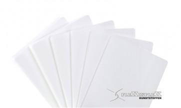 Plexiglas Plaat Gegoten Wit Plaat 3050x2030