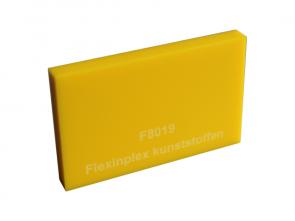 F8019 Verkeersgeel