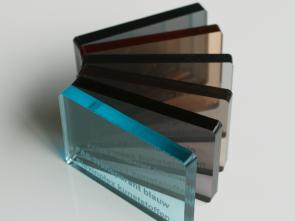 Plexiglas Gegoten Bootramen 8mm