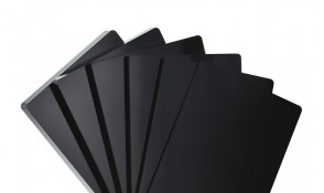 Plexiglas Plaat Gegoten Zwart Plaat 3050x2030