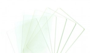 Plexiglas Transparant Gekleurd Glasslook