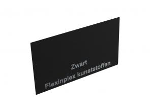 Plexiglas XT Zwart
