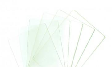 Plexiglas Gegoten Glasslook Plaat 3050x2030