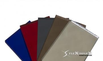 Plexiglas XT Spiegel Plaat 3050x2050mm