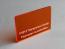 F1013 Transparent oranje