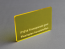 F1014 Transparant geel