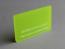 F52258 Limoen groen