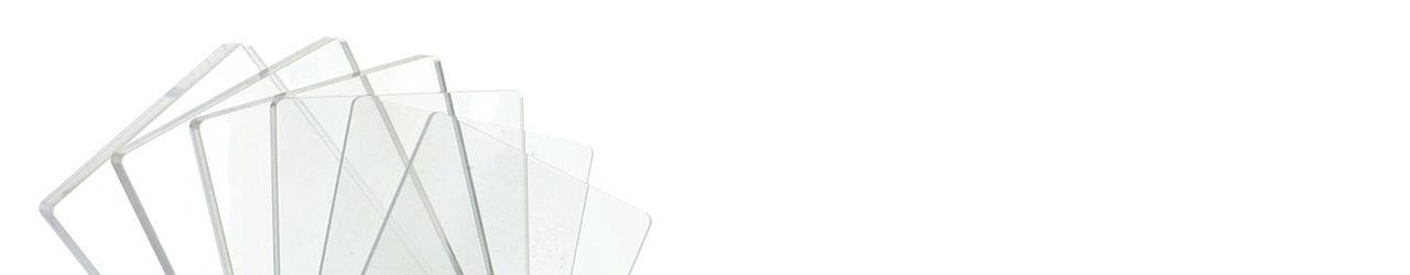 Plexiglas platen gratis op maat gezaagd